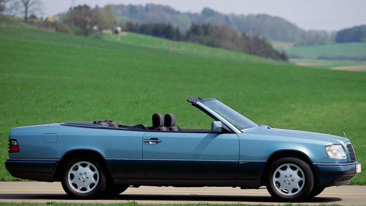 e220 cabriolet 1