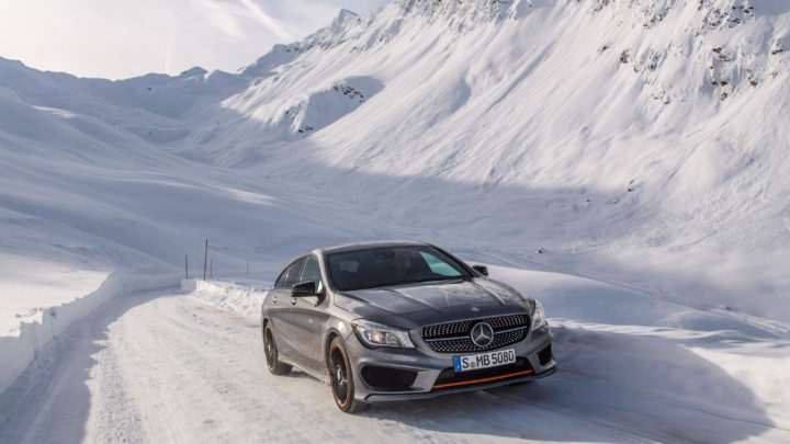 Mercedes Benz 2015 CLA 437495