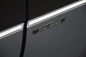 1997 Mercedes Benz E320 0000673 47