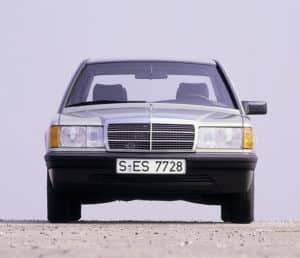 Mercedes 190 Baureihe 201