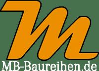 MB-Baureihen.de