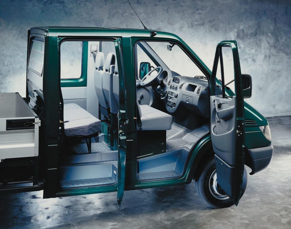 03 Modellpflege 2000