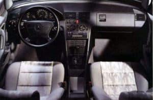 W202 Classic